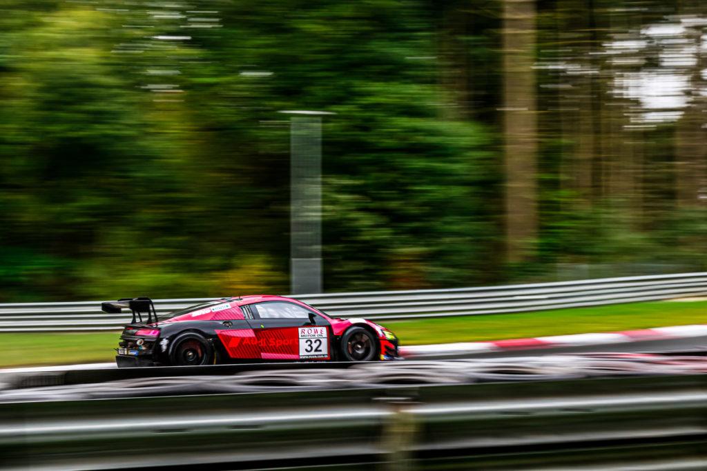 Pierre Kaffer Frank Stippler Car Collection Audi R8 LMS VLN Nürburgring