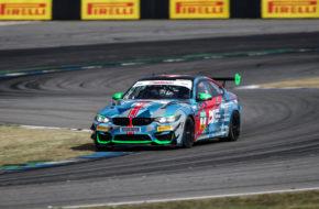 Marius Zug Gabriele Piana RN Vision STS Racing BMW M4 GT4 ADAC GT4 Germany Hockenheim