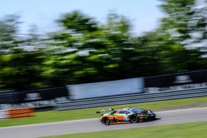 Phil Keen Hiroshi Hamaguchi Orange 1 FFF Racing Team Lamborghini Huracan GT3 Blancpain GT World Challenge Europe Nürburgring