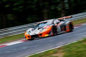 """""""Dieter Schmidtmann"""" Heiko Hammel Franck Perera GTronix360 Team mcchip-dkr VLN Nürburgring-Nordschleife"""
