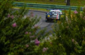 Patrick Long Patrick Lindsey Park Place Motorsports IMSA WeatherTech SportsCar Championship Virginia International Raceway