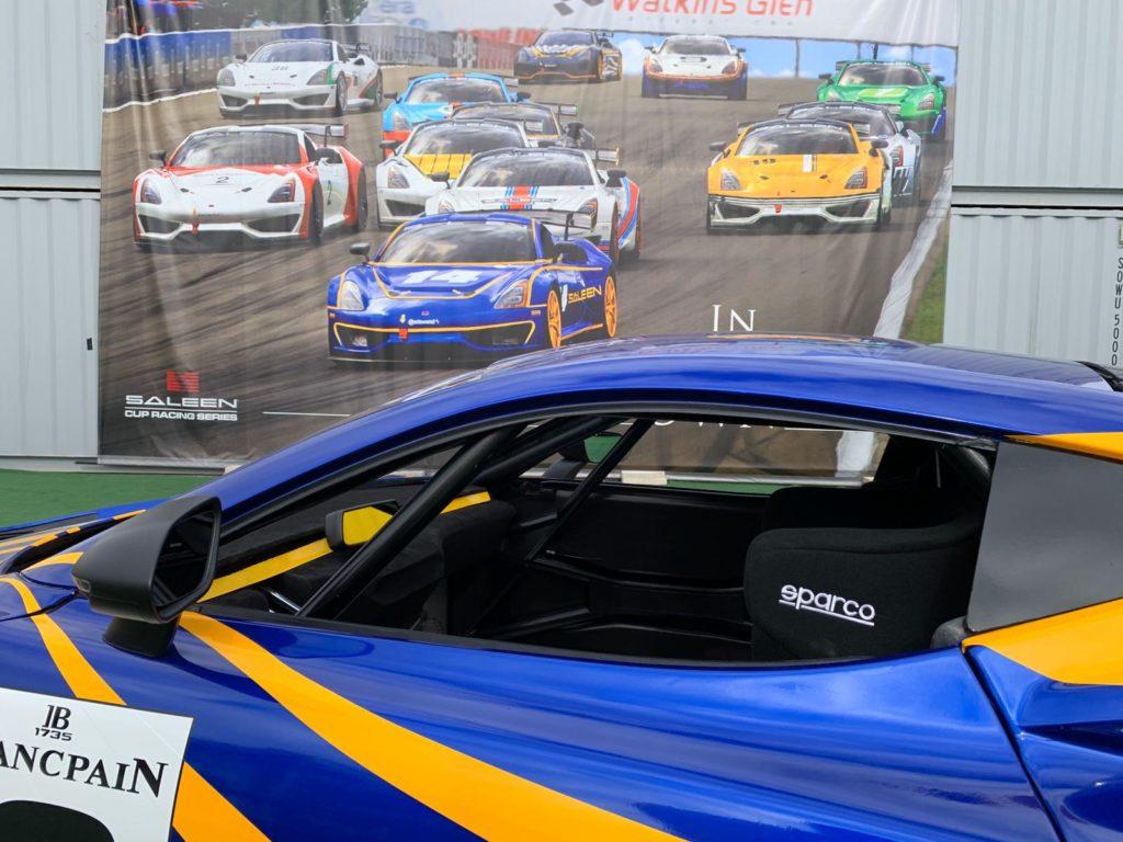 Saleen S1 GT4