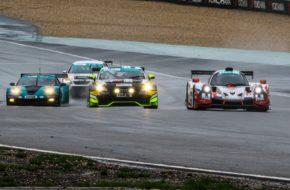 Stefan Wieninger Audi TT-RS Klaus Abbelen Frikadelli Racing Team Ligier JS P3 STT Nürburgring