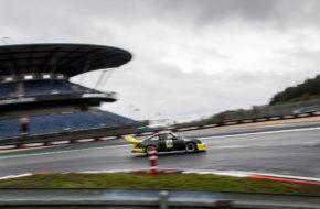 Heiko Hammel Porsche 911 RSR Youngtimer Trophy Nürburgring