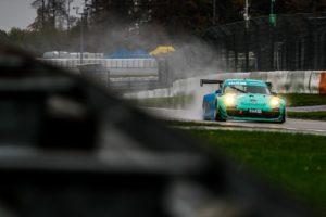 Ulrich Becker Porsche 911 GT3 R STT Nürburgring