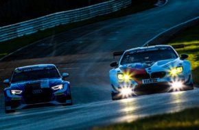 Augusto Farfus BMW Team Schnitzer BMW M6 GT3 VLN Nürburgring