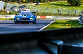 Christian Krognes David Pittard Jody Fannin Walkenhorst Motorsport BMW M6 GT3 VLN Nürburgring