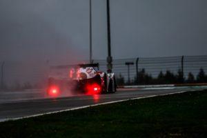 Klaus Abbelen Frikadelli Racing Team Ligier JS P3 STT Nürburgring