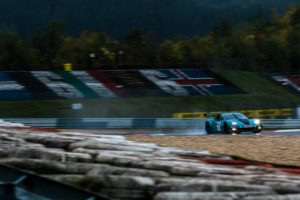 Jürgen Bender Corvette Z06 GT3-R STT Nürburgring
