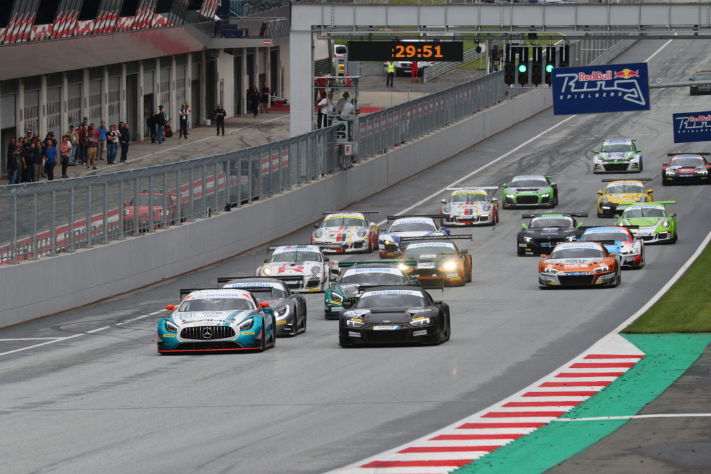 DMV GTC Red Bull Ring
