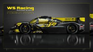 Giti Tire Motorsport by WS Racing LMP3