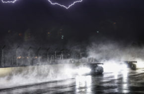 Kelvin van der Linde Dries Vanthoor Frédéric Vervisch Audi Sport Team WRT Audi R8 LMS Intercontinental GT Challenge Kyalami