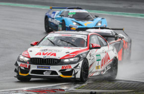 Heiko Eichenberg Torsten Kratz Team AVIA Sorg Rennsport BMW M4 GT4 ADAC GT4 Germany Nürburgrig