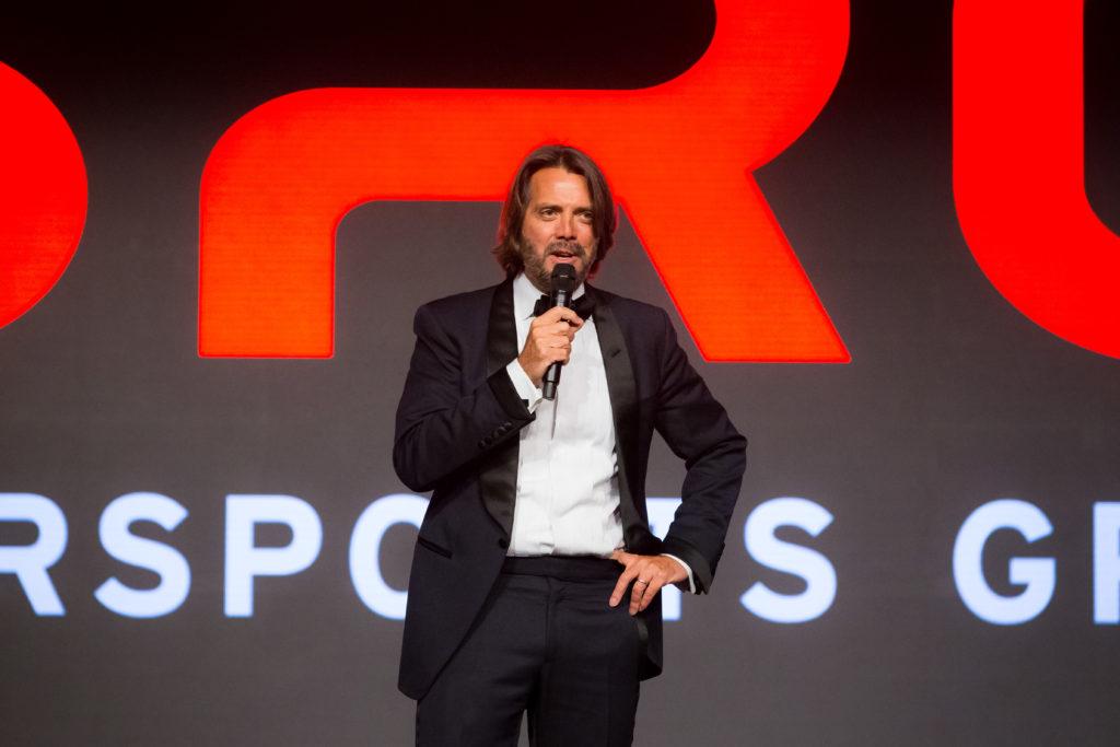 Stéphane Ratel