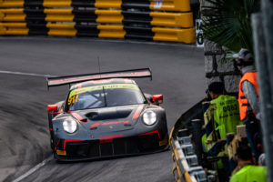 Alexandre Imperatori Absolute Racing Porsche 911 GT3 R FIA GT World Cup Macau