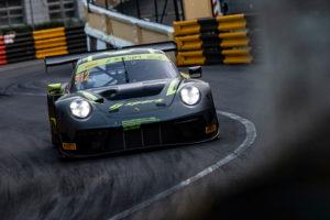 Kévin Estre Absolute Racing Porsche 911 GT3 R FIA GT World Cup Macau