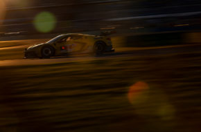 Antonio Garcia Jordan Taylor Nick Catsburg Corvette Racing Corvette C8.R IMSA WeatherTech SportsCar Championship 24h Daytona