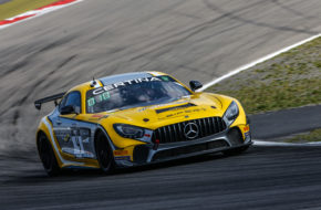 Leipert Motorsport DTM Trophy