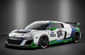 Car Republic Audi R8 LMS GT4 DTM Trophy