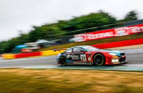 Walkenhorst Motorsport BMW M6 GT3 24h Spa
