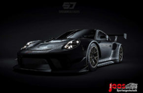 Joos Sportwagentechnik Porsche 911 GT3 R