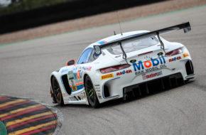 Daniel Keilwitz Jimmy Eriksson Team Zakspeed Mercedes AMG GT3 ADAC GT Masters Sachsenring