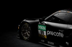 Sven Müller Robert Renauer Herberth Motorsport Porsche 911 GT3 R ADAC GT Masters