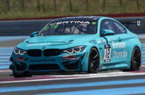 Cem Bolukbasi Ibrahim Okyay Borusan Otomotiv Motorsport BMW M4 GT4 GT4 European Series Le Castellet