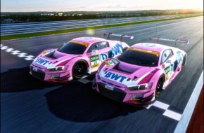 BWT Mücke Motorsport ADAC GT Masters 2020