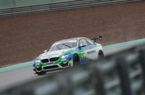 Franjo Kovac Thomas Tekaat MRS GT-Racing BMW M4 GT4 ADAC GT4 Germany Sachsenring
