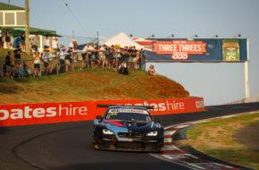 Augusto Farfus Nick Catsburg Chaz Mostert Walkenhorst Motorsport BMW M6 GT3 Intercontinental GT Challenge 12h Bathurst