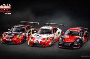 Frikadelli Racing 2020