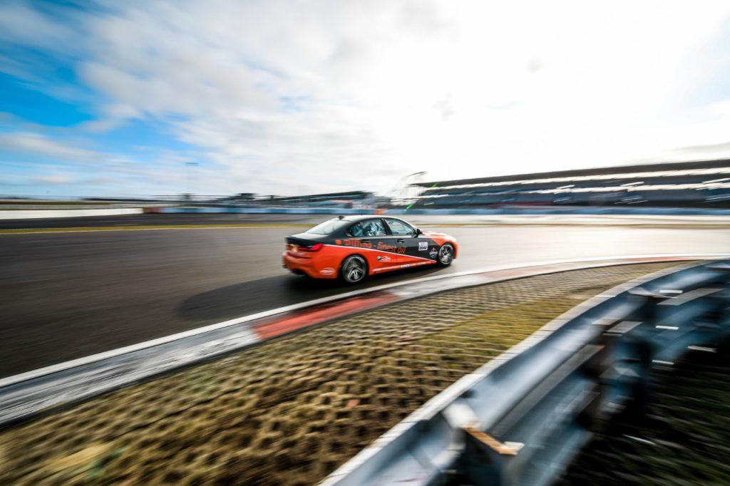 FK Performance BMW 330i Nürburgring Langstrecken-Serie