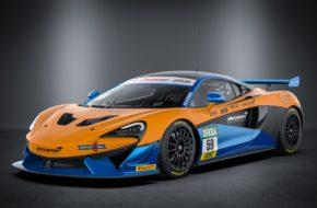 Dörr Motorsport ADAC GT4 Germany