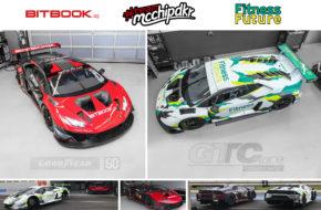 mcchip-dkr GTC Race