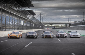 Mercedes-AMG Customer Racing