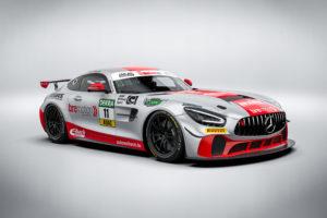 Jan Philipp Springob Maximilian Mayer Bremotion Mercedes AMG GT4