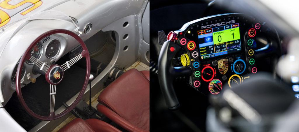 Lenkrad Motorsport