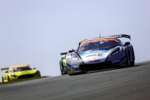 Markus Pommer Marvin Kirchhöfer Callaway Competition Corvette C7 GT3-R ADAC GT Masters Zandvoort
