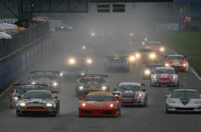 FIA GT3 EM Silverstone 2006
