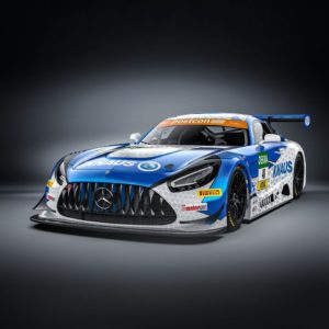 Philip Ellis Raffaele Marciello HTP WINWARD Mercedes AMG GT3 ADAC GT Masters