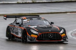 SPS automotive performance Mercedes AMG GT3