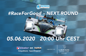 Rutronik Racing Race for Good