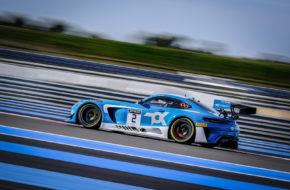 Juuso Puhakka Toksport WRT Mercedes AMG GT3 GT World Challenge