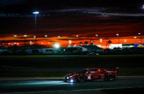 Daniel Serra James Calado Alessandro Pier Guidi Davide Rigon Risi Competizione Ferrari 488 GTE 24h Daytona