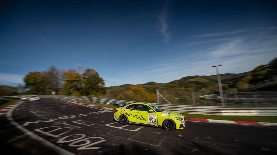 Schnitzelalm.de Racing