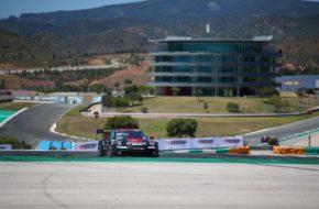 Herberth Motorsport Porsche 911 GT3 R 24h Portimao