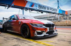 Hofor Racing by Bonk Motorsport