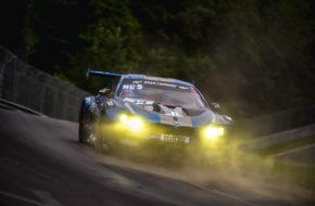 David Pittard Mikkel Jensen Walkenhorst Motorsport BMW M6 GT3 Nürburgring Langstrecken-Serie Nürburgring-Nordschleife