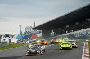 Start Nürburgring Langstrecken-Serie Nürburgring-Nordschleife